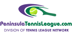 Peninsula tennis league
